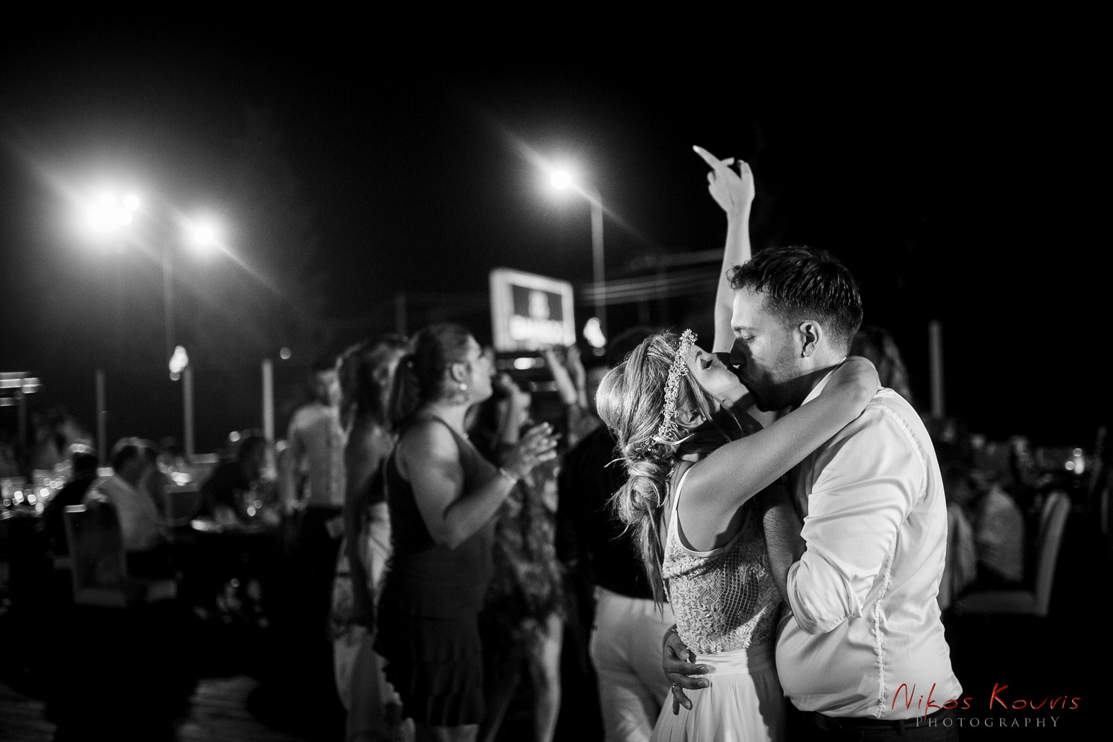 Nikos & Konstantina's wedding day..!
