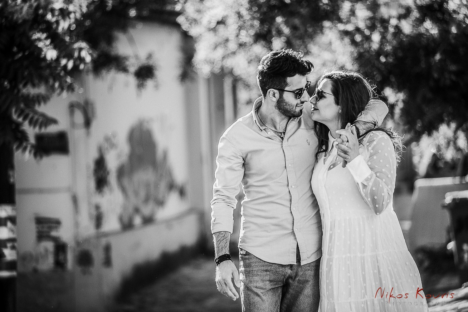 Yiannis & Voula…The pre wedding!